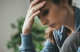 Cómo salir de una depresión 20