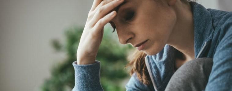 Cómo salir de una depresión 18