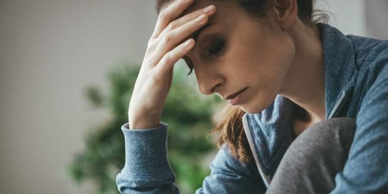 Cómo salir de una depresión 2