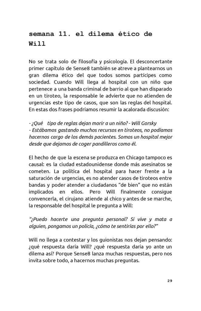 Amor vincit omnia: la agenda de activismo para los fans de Sense8 6