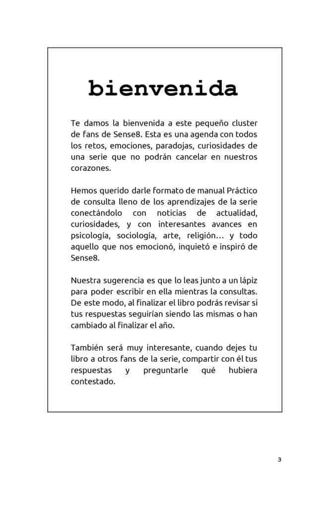 Amor vincit omnia: la agenda de activismo para los fans de Sense8 5