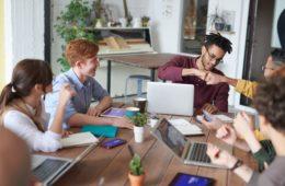 Métodos para reducir el estrés en el trabajo 12