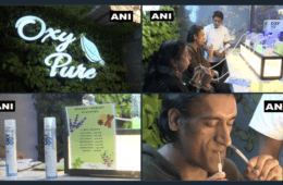 El capitalismo aprovecha la contaminación: en Nueva Delhi venden aire limpio para poder respirar (y sobrevivir) 16