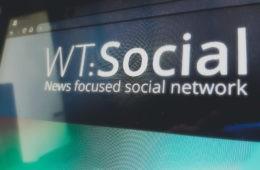 El fundador de Wikipedia crea WT:Social, la red social libre, sin anuncios ni fake news 6