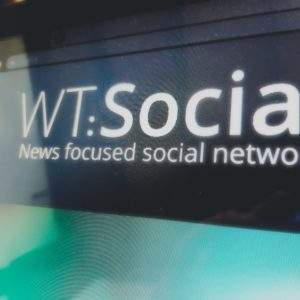 El fundador de Wikipedia crea WT:Social, la red social libre, sin anuncios ni fake news 10