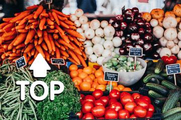 Te sorprenderá el ranking de los 10 famosos supermercados que menos huella plástica tienen 14