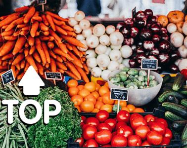Te sorprenderá el ranking de los 10 famosos supermercados que menos huella plástica tienen 6