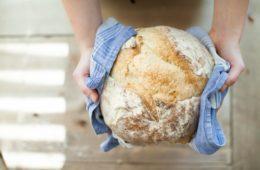 Encuentran unas semillas antiguas de trigo y crean un pan que dura tierno y sabroso una semana 12