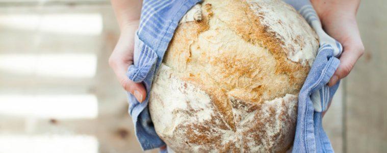 Encuentran unas semillas antiguas de trigo y crean un pan que dura tierno y sabroso una semana 8