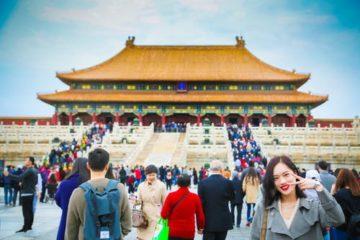 Qué ver en Pekín: 10 cosas imprescindibles 14