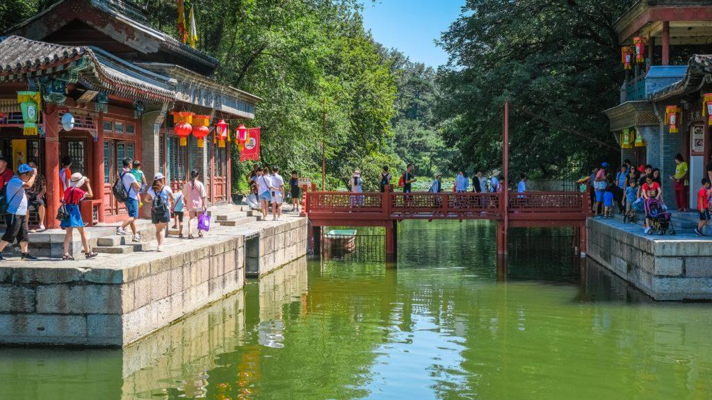 Qué ver en Pekín: 10 cosas imprescindibles 6