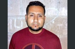 Piden ayuda para capturar a Óscar Alfredo Hernández, acusado de violar a un niño en San Salvador 16