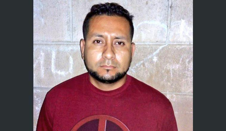 Piden ayuda para capturar a Óscar Alfredo Hernández, acusado de violar a un niño en San Salvador 2