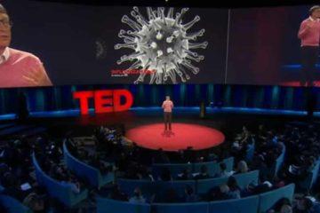 La conferencia en la que Bill Gates pronosticaba una pandemia similar a la del covid-19 (y qué soluciones daba) 20
