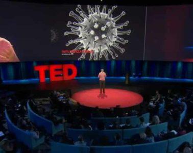 La conferencia en la que Bill Gates pronosticaba una pandemia similar a la del covid-19 (y qué soluciones daba) 12