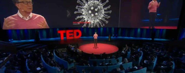 La conferencia en la que Bill Gates pronosticaba una pandemia similar a la del covid-19 (y qué soluciones daba) 2
