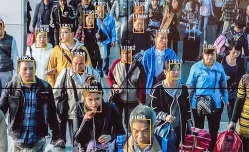El sistema de valoración social de Black Mirror ya es real y China lo implementará 1