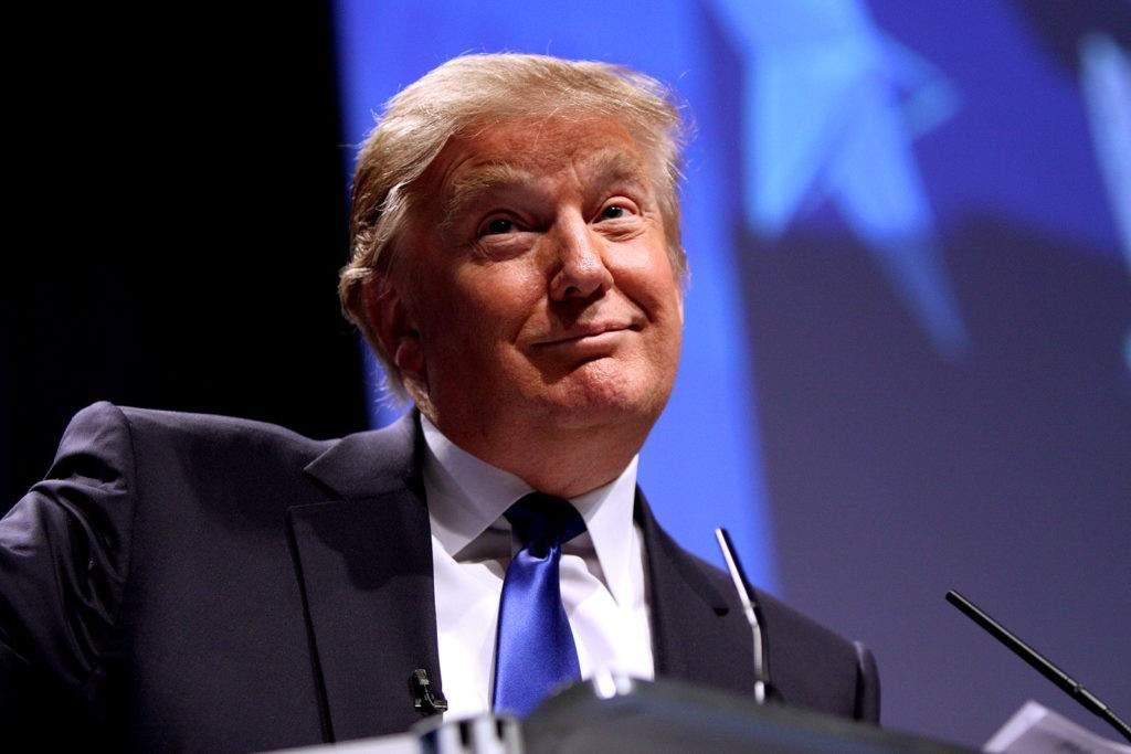 ¿Funciona la solución de Trump contra el Covid-19? 2