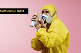 La guía oficial sanitaria para fabricar tus propias mascarillas (actualizada) 20
