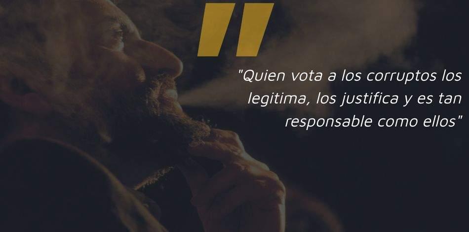 20 grandes frases del legado de Julio Anguita: el mundo después del coronavirus 5