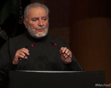 20 grandes frases del legado de Julio Anguita: el mundo después del coronavirus 12