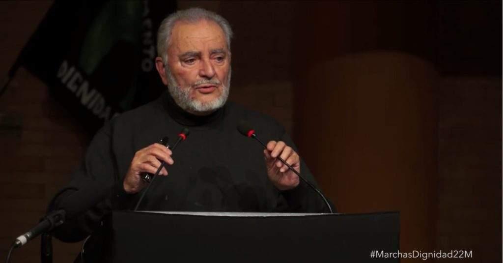 20 grandes frases del legado de Julio Anguita: el mundo después del coronavirus 2