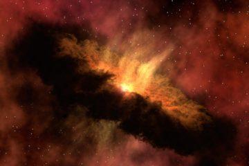 Algunos científicos apuntan a evidencias de un universo paralelo (o multiverso) donde el tiempo va hacia atrás 20