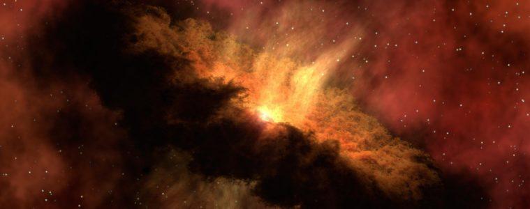 Algunos científicos apuntan a evidencias de un universo paralelo (o multiverso) donde el tiempo va hacia atrás 10