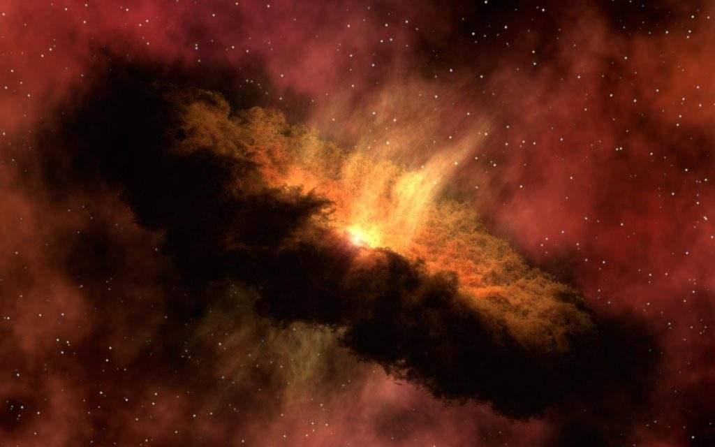Algunos científicos apuntan a evidencias de un universo paralelo (o multiverso) donde el tiempo va hacia atrás 1