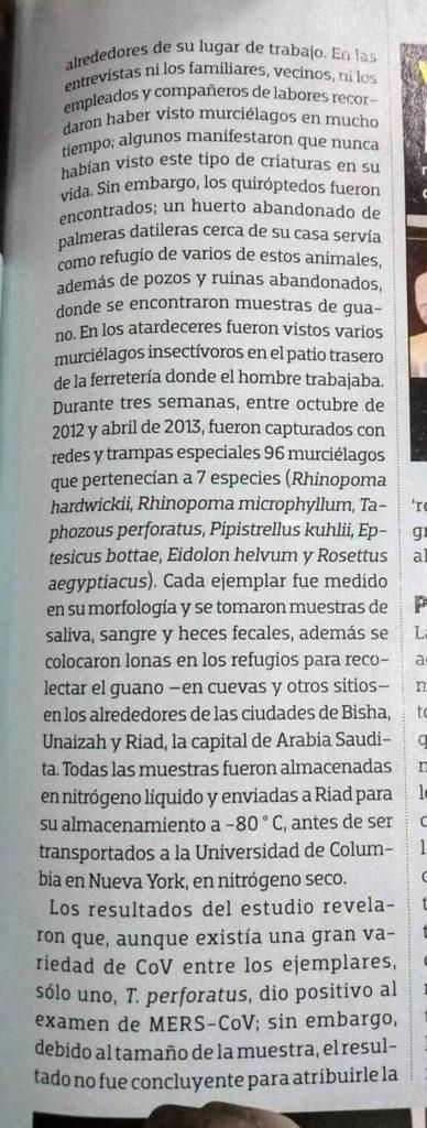 """El libro que predijo que habría una pandemia como el """"coronavirus"""" en 2020 ¿Peligrosa coincidencia? 10"""