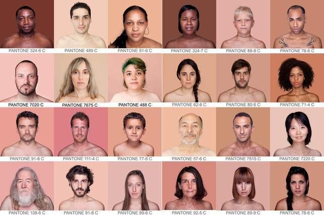 ¿Tiene sentido el racismo para la ciencia? (si existen, seguramente no seas de la raza que imaginas) 3