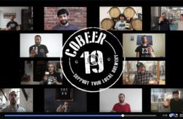 50 marcas de cervezas artesanas se unen para crear una cerveza solidaria 2