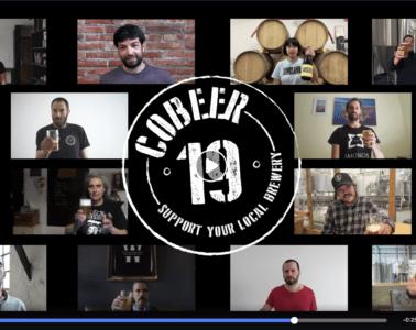 50 marcas de cervezas artesanas se unen para crear una cerveza solidaria 4