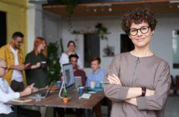 ¿Cómo tomar buenas decisiones en un mundo inestable? Descubre el liderazgo flexible 16