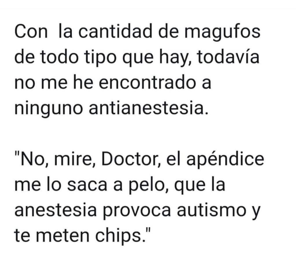 """""""Carta abierta a los imbéciles"""". Un médico de Málaga estalla en redes sociales 6"""