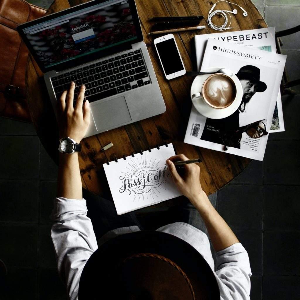 ¿Sabes qué es la Gig Economy? ¿Te gustaría ser un Nómada Digital? 13