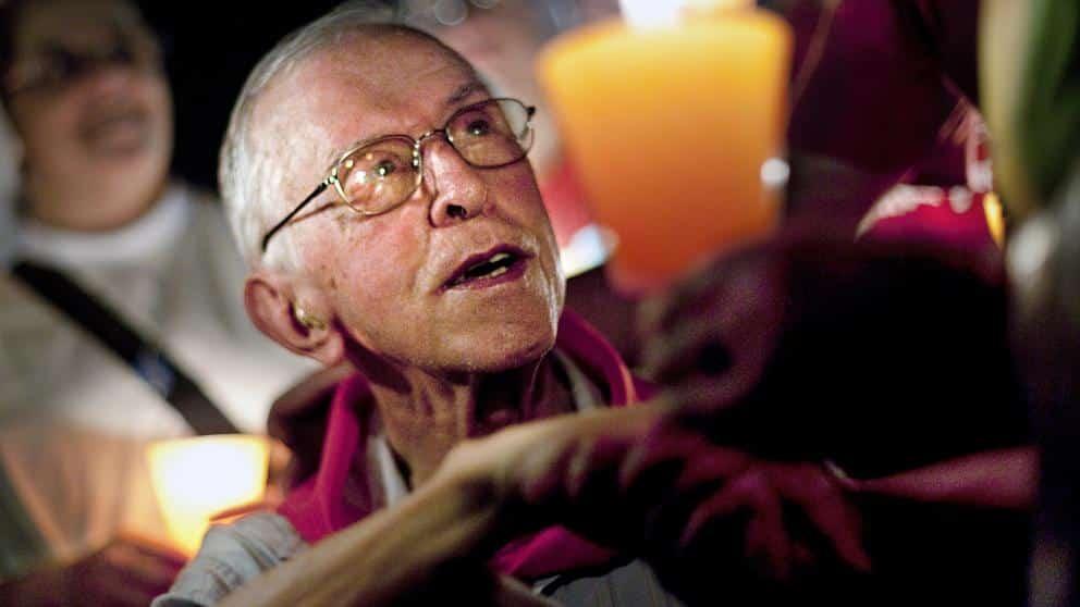 Muere el obispo español Casaldáliga, referencia en la lucha por los derechos humanos 1