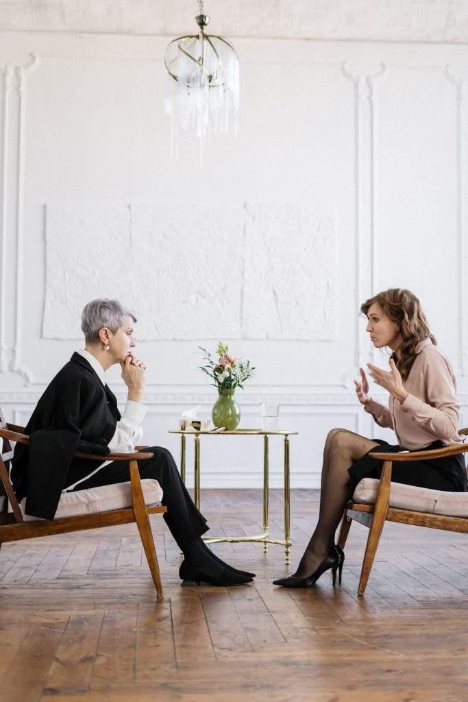Di lo que necesitas decir: Un enfoque consciente de la comunicación no violenta 2