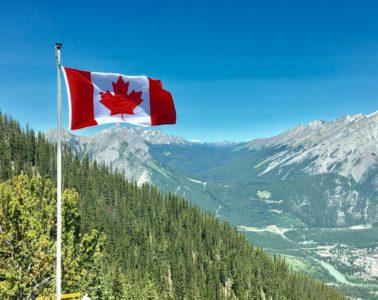 ¿Quieres viajar a Canadá? Puedes empezar a planearlo 12