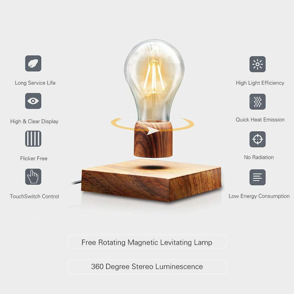 La historia de la innovadora luz flotante para decorar e inspirar 4