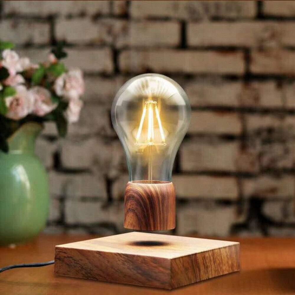 La historia de la innovadora luz flotante para decorar e inspirar 2