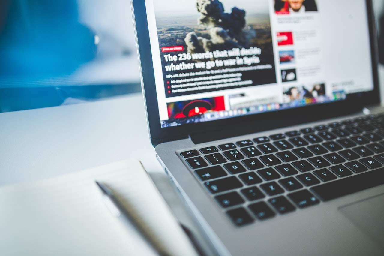 Cómo leer menos noticias pero estar más informado, según los consejos de un futurista 1