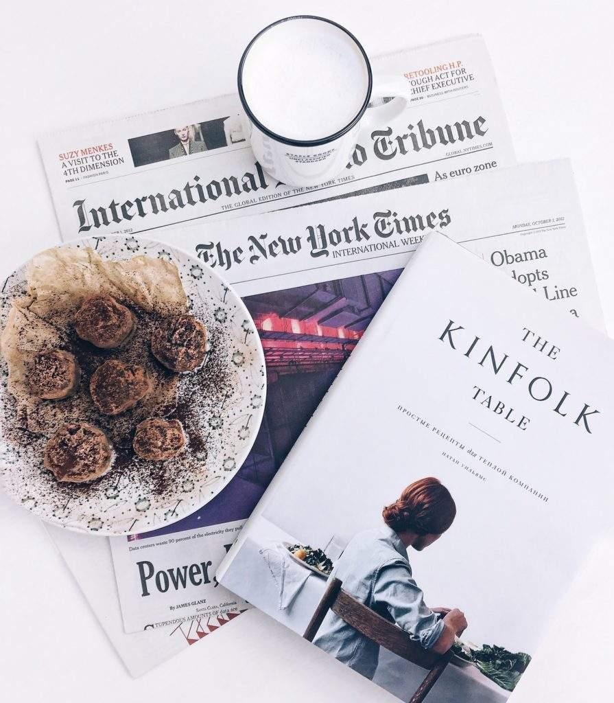 Cómo leer menos noticias pero estar más informado, según los consejos de un futurista 3