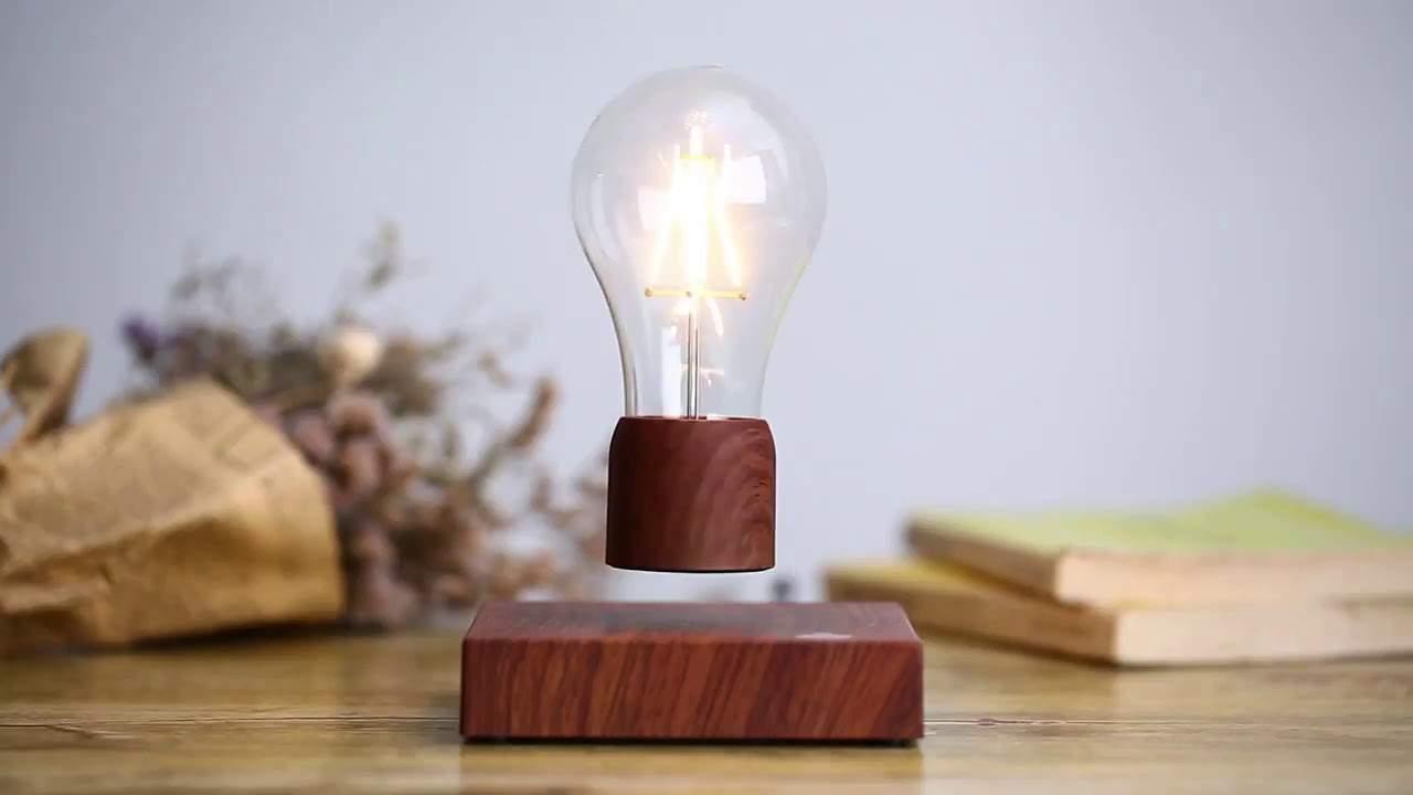 La historia de la innovadora luz flotante para decorar e inspirar 1
