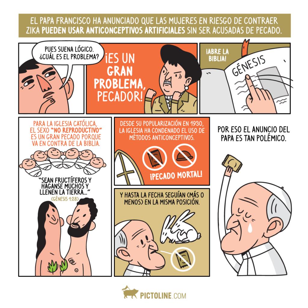 ¿El Papa Francisco apoya las uniones civiles entre parejas del mismo sexo? Esta es la verdad (actualizada) 12