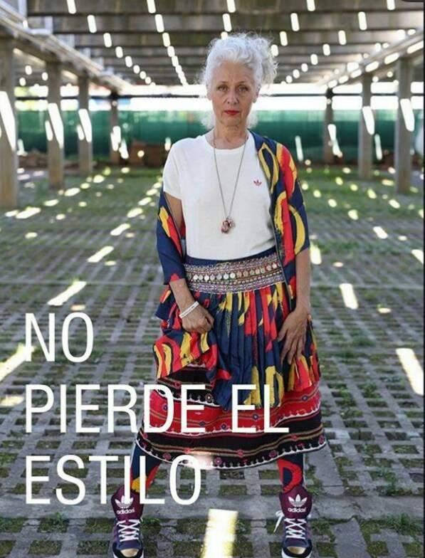 """Las """"cincuentañeras"""", un fenómeno que revoluciona la sociedad tradicional 9"""