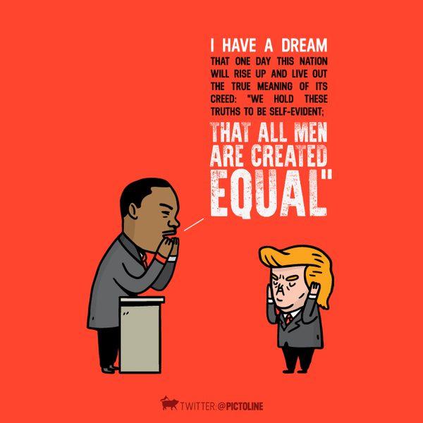 15 frases de Martin Luther King sobre el amor, la vida y la No Violencia 7
