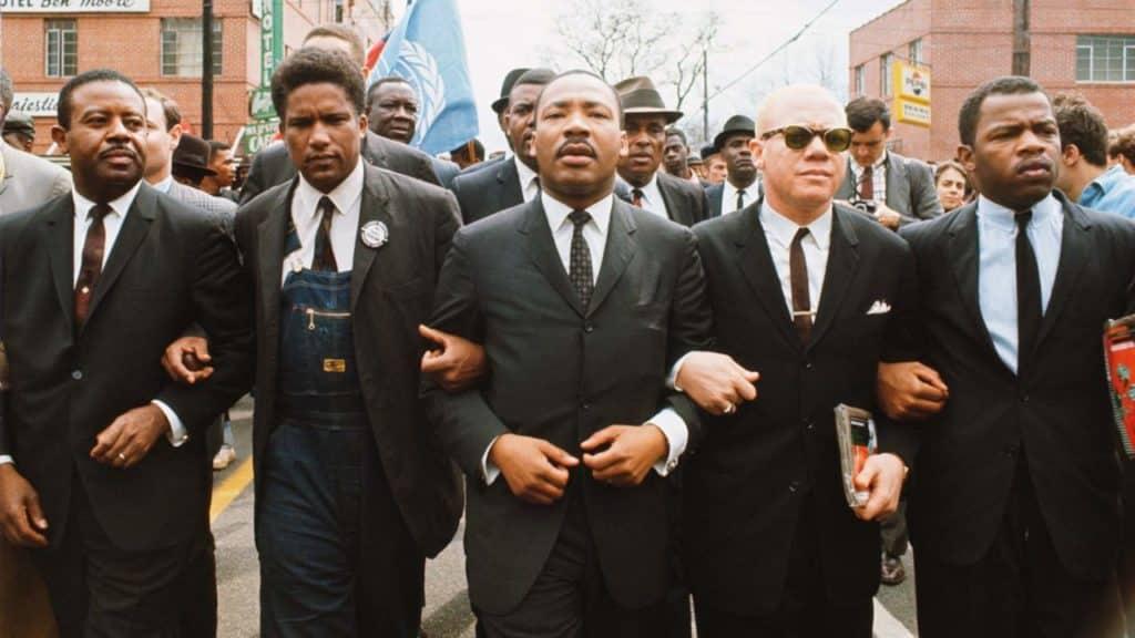 8 lecciones esenciales de John Lewis y su lucha pacífica en favor de los derechos civiles 4