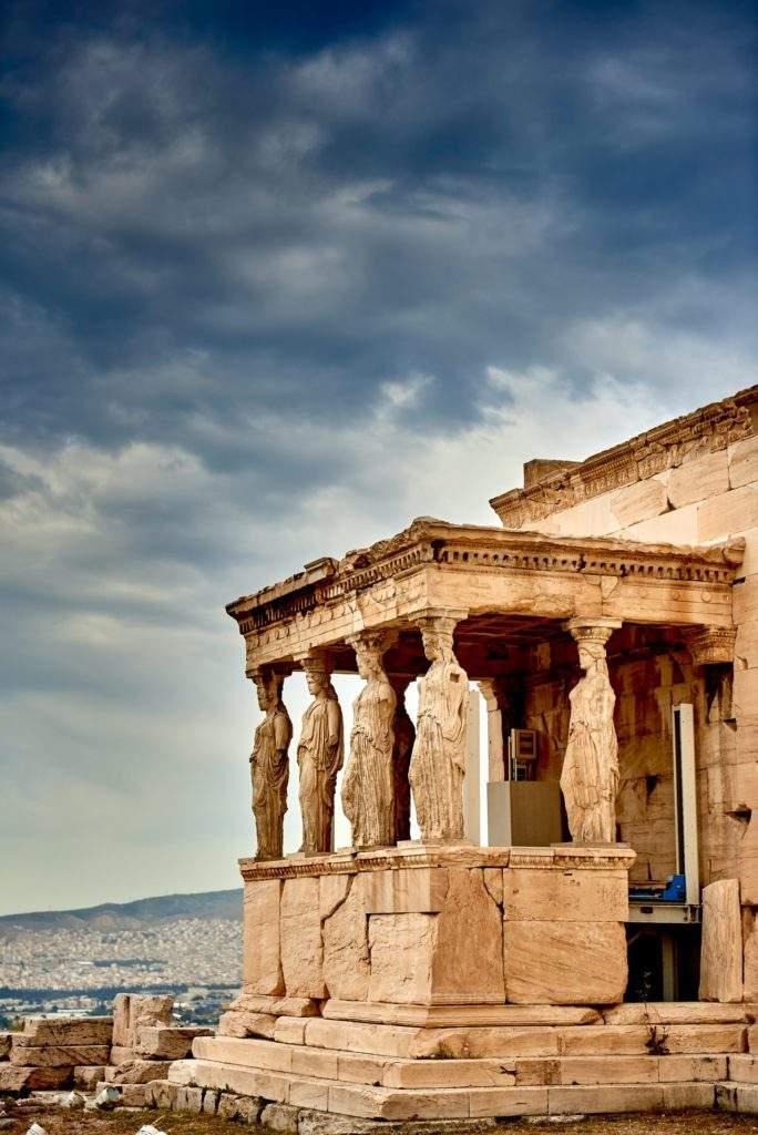 La rivalidad entre Esparta y Atenas provocó Guerra del Peloponeso. ¿Qué lección podemos aprender de su terrible error? 1