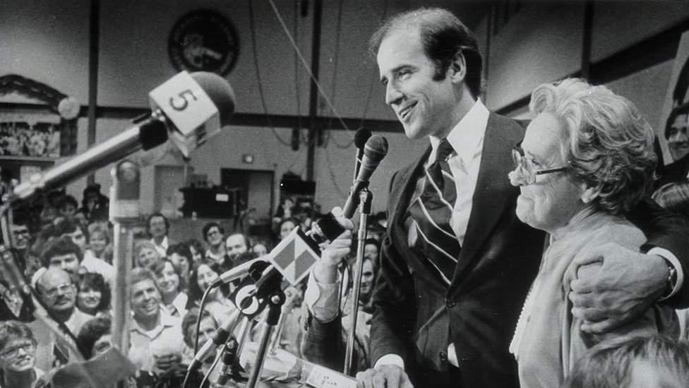 ¿Qué sabemos del presidente de EE.UU.? Biografía resumida y secretos de la vida de Joe Biden 7